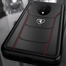 Load image into Gallery viewer, OnePlus All Ferrari ® Crafted Leather Limited Edition Case