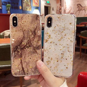 iPhone XS Premium Snow White Soft Silicone Back Case