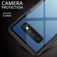 Load image into Gallery viewer, Galaxy S10 Plus Glassium Case + Tempered Glass + Camera Lens Guard