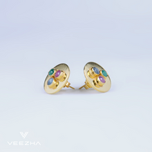 Load image into Gallery viewer, Durrana Earrings