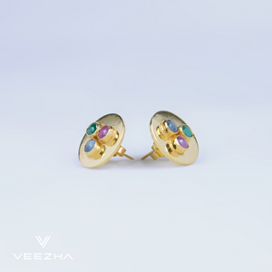 Durrana Earrings