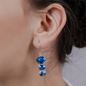 Afghanite Earrings