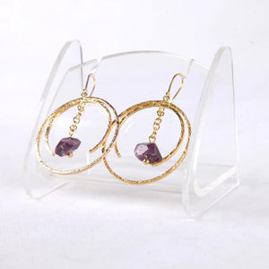 Azin Earrings