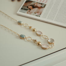 Load image into Gallery viewer, Layared Necklace-Veezha