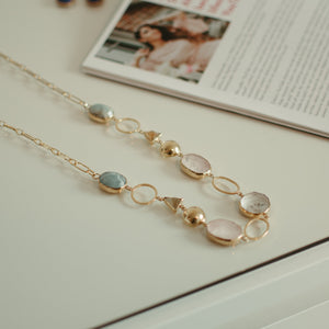 Layared Necklace-Veezha