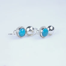 Load image into Gallery viewer, Bactrain Earrings