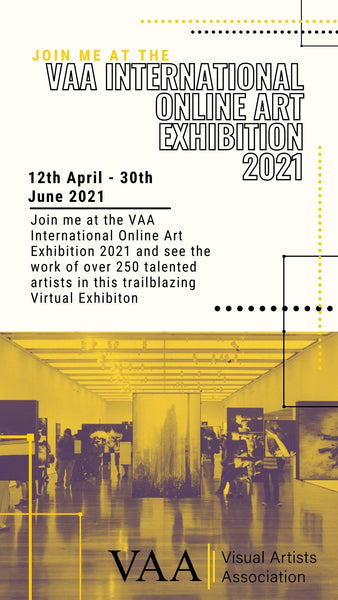 VAA International Art Exhibition