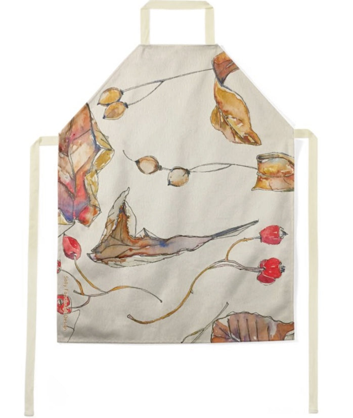 Apron - Autumn