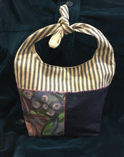 Load image into Gallery viewer, Hobo Style Lunch Sack - Small