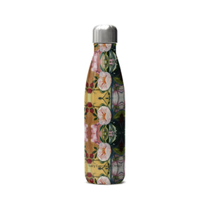 Blush Peony - Stainless Steel Thermal Water Bottle