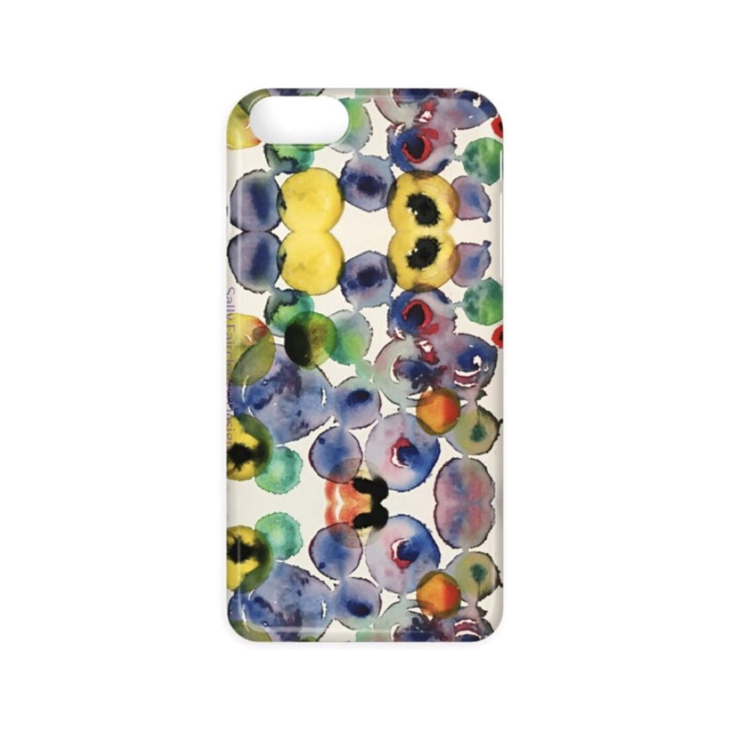 Bubbles - Phone Case
