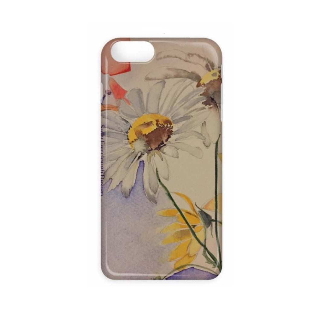 Daisy - Phone Case