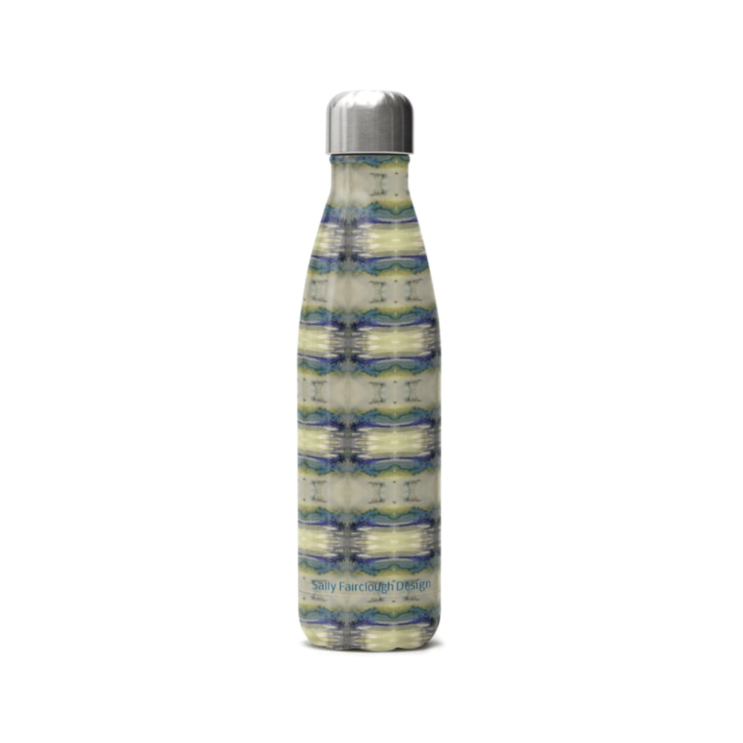 In the Blue - Stainless Steel Thermal Water Bottle