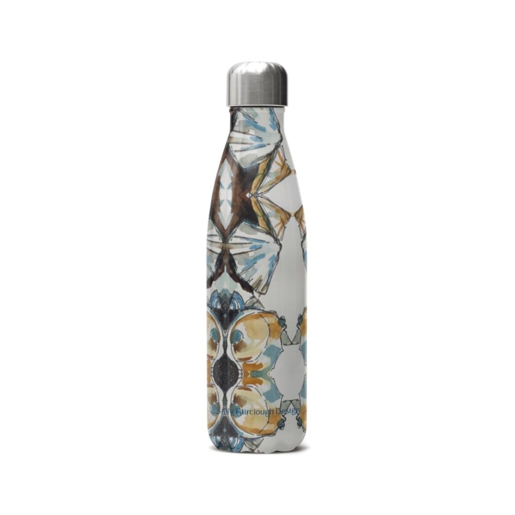 Limpet Shells - Stainless Steel Thermal Water Bottle