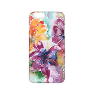 Spring Flowers - Phone Case