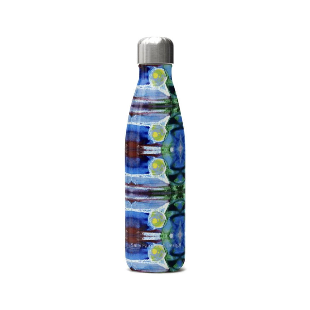 Summers Day - Stainless Steel Thermal Water Bottle