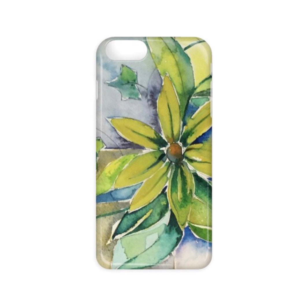 Yellow Daisy - Phone Case