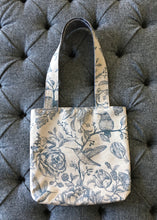 Load image into Gallery viewer, Small Tote Handbag
