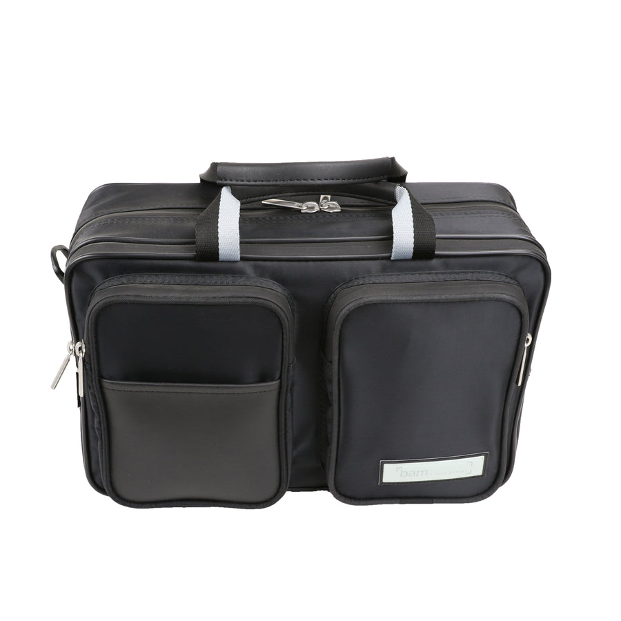BAM Performance Single Clarinet Briefcase - Black