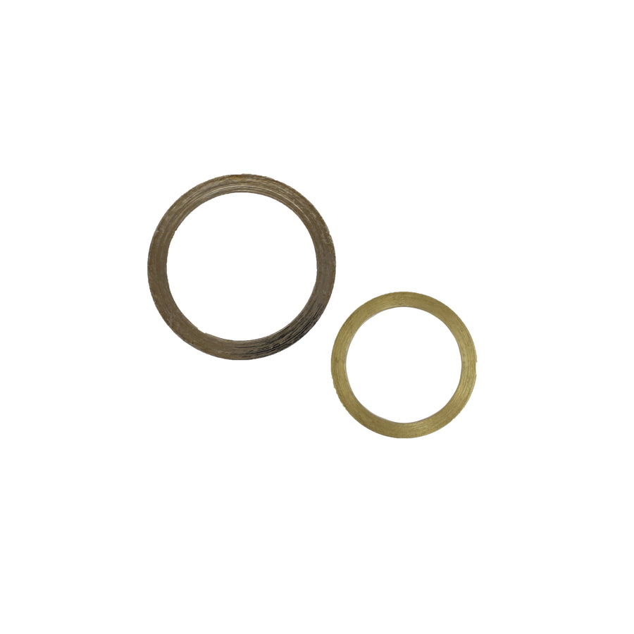 Bass Clarinet Nickel Silver Tuning Ring - Set of 2