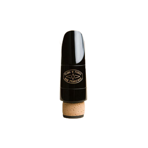 "Fobes ""San Francisco"" E♭ Clarinet Mouthpiece"