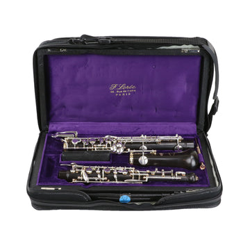 Like New Lorée Oboe Model cR+3