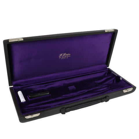 F. Lorée Deluxe Fitted Case