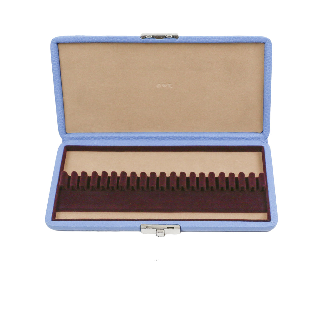 Chroma Leather Oboe Reed Case - 20 Reeds