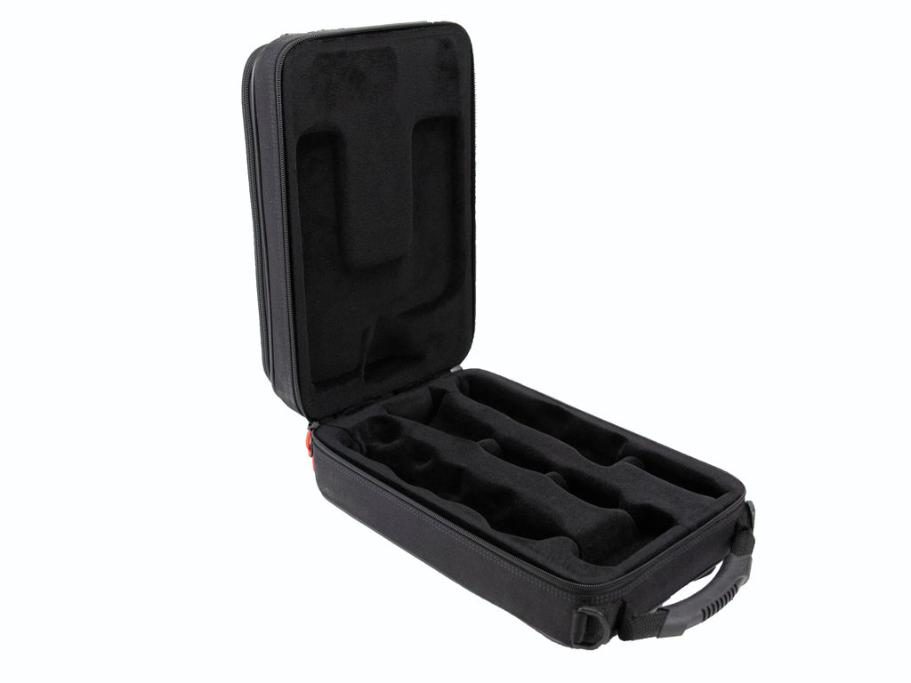 Used BAM/Leblanc Trekking Single Clarinet Case