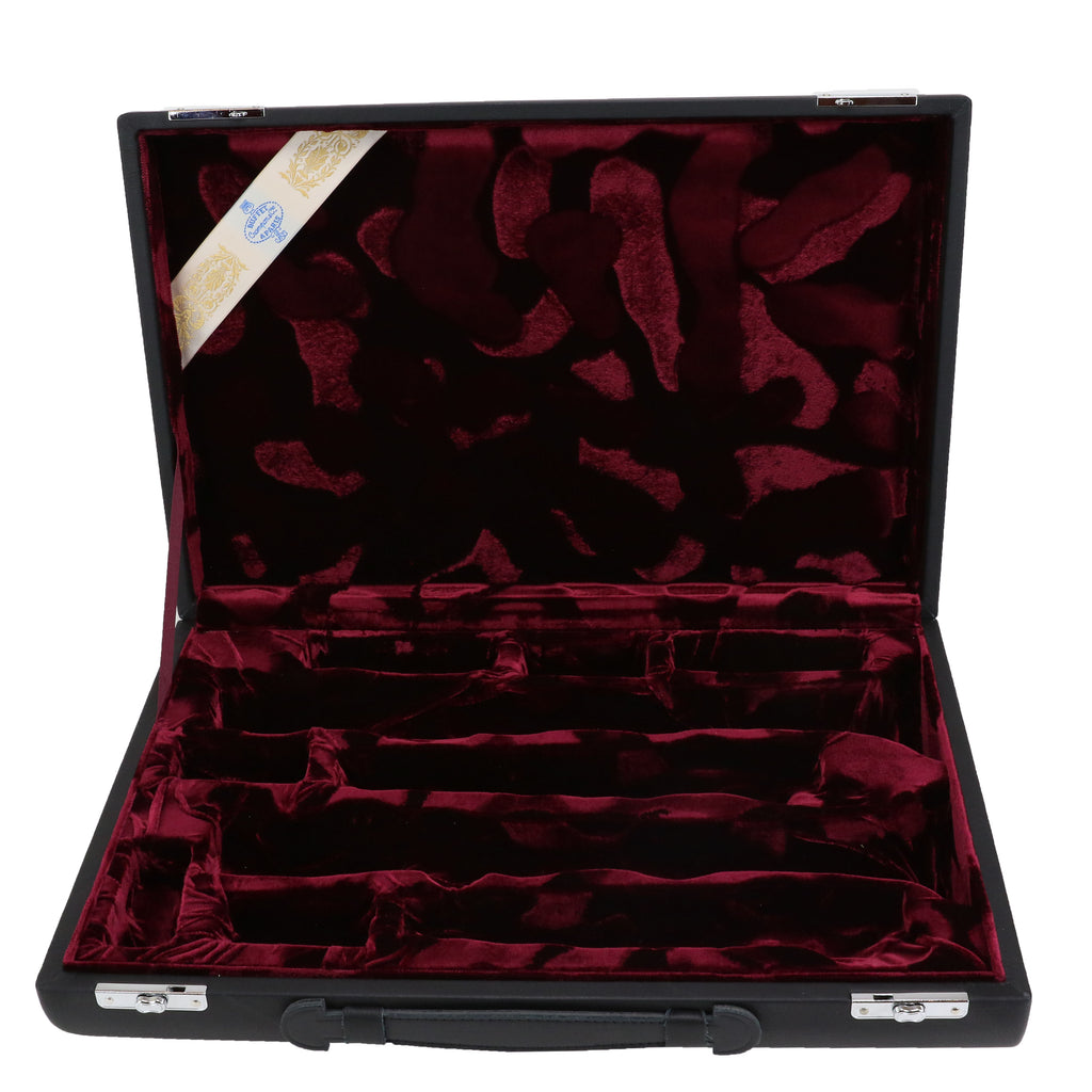 Used Buffet Double Clarinet Case