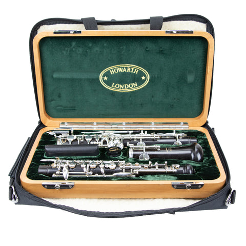 Used Howarth Oboe Model XL #8523