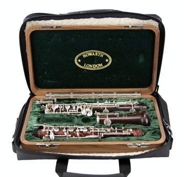 Used Howarth Oboe Model XL