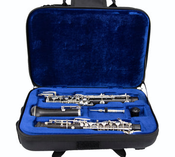 Used Lorée Oboe Model AK+3 #OZ43