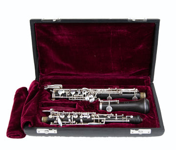 Used Lorée Oboe Model AK+3 #RW95