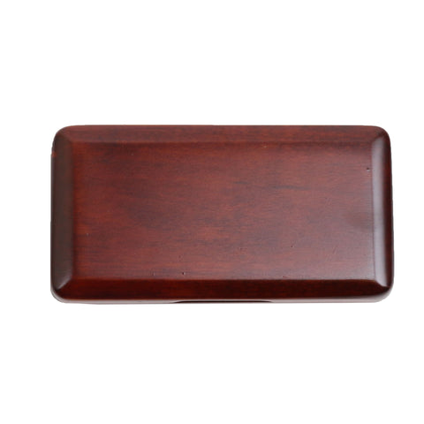 Slim Wooden Oboe Reed Case