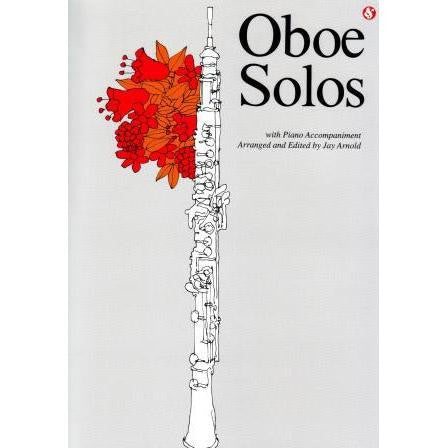 Oboe Solos with Piano Accompaniment
