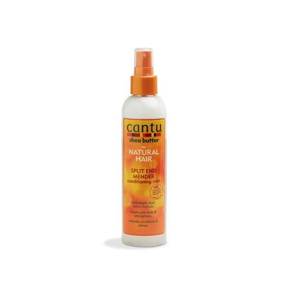 COSMETICORNER | Spray hydratant anti fourches de Cantu