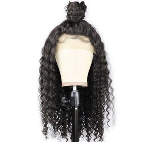 PG LACE FRONT WIGS