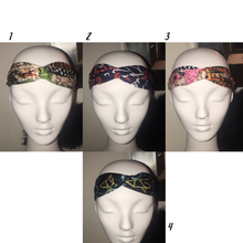 Load image into Gallery viewer, Gucci Inspired Headbandz