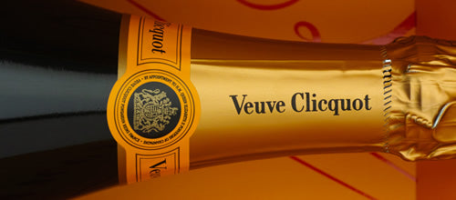 Veuve Clicquot tour from Paris.