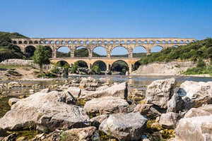 Three Days In Provence