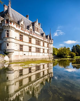 Two Nights in the Loire Valley from Paris trip.