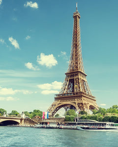 Paris Tours & Activities - Paris Dinner Or Lunch Cruise