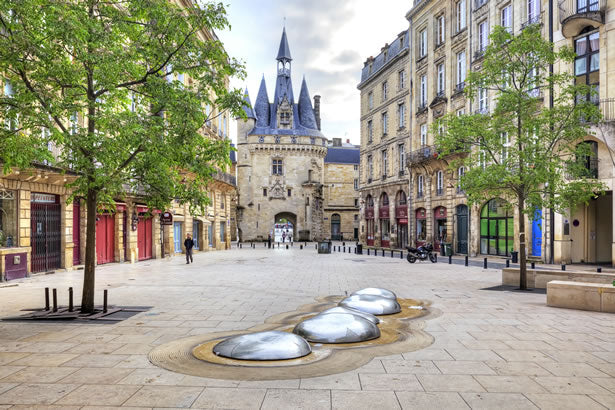 Bordeaux Food and Wine Day Trip