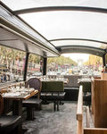 Bustronome -  The Paris Gourmet Dinner Bus