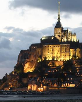 Day Trip From Paris - Mont St. Michel And Brittany Overnight