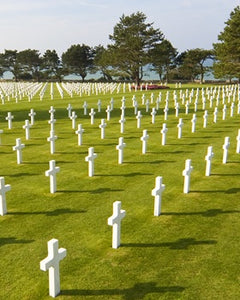 Day Trip From Paris - The Normandy D-Day Tour