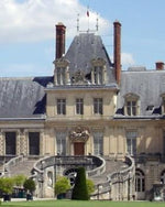 Load image into Gallery viewer, Day Trip From Paris - Vaux Le Vicomte And Fontainebleau Day Trip