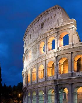 ItalyM.com - Colosseum & Ancient Rome Walking Tour W/Skip The Line Access