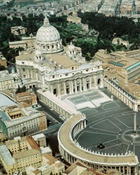 Half Day Vatican Tour W/Skip The Line Access